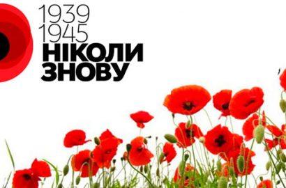 План  основних заходів з нагоди відзначення Дня пам'яті і примирення, та 73 – річниціДня перемоги над нацизмом у Другій світовій війні у громаді