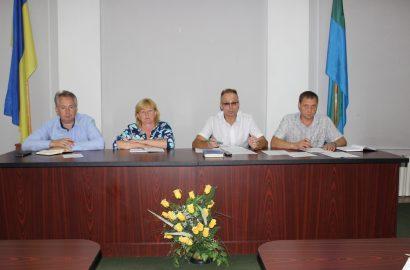 10 липня відбулось позачергове засідання виконавчого комітету міської ради