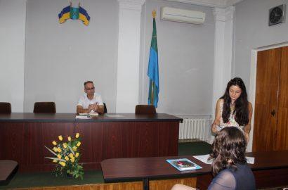 Проект Колективного договору Сновської міської ради на 2018-2020 р.р. ухвалено на зборах трудового колективу