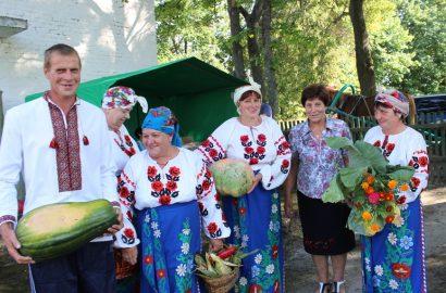 18 серпня  – День села Чепелів