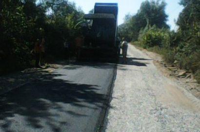 Розпочато капітальний ремонт автодороги Сновськ-Тур'я–Гута-Студенецька