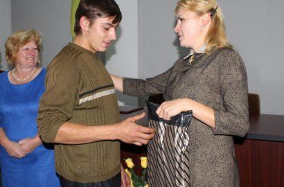 У Сновській ОТГ розпочато осінній призов громадян до лав Збройних Сил України