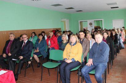9 листопада Україна відзначає Всеукраїнський день працівників культури та майстрів народного мистецтва