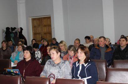 9 вересня, під головуванням міського голови Олександра Медведьова, відбулось чергове засідання виконавчого комітету