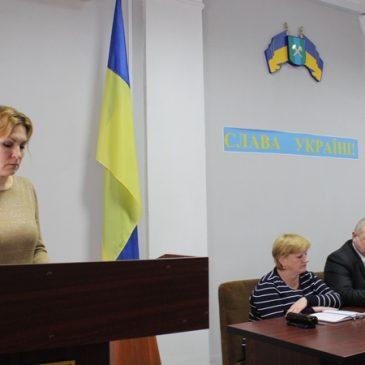 29 січня відбулось чергове пленарне засідання 31 сесії міської ради
