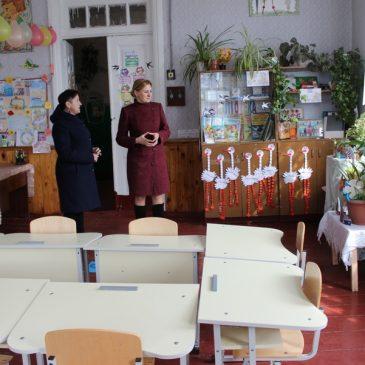27 березня пройшла відкрита зустріч з громадянами села Тихоновичі