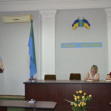 Інспектора з праці міськради Валентина Сігуту запросили на засідання Громадської ради при РДА