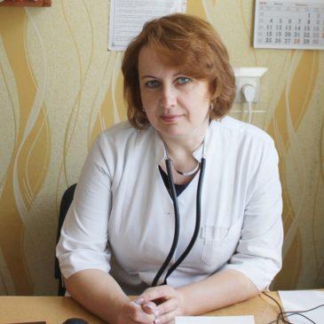 85% дітей Сновщини перед початком навчального року пройшли медичний огляд