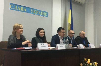 Візит народного депутата Максима Зуєва на Сновщину