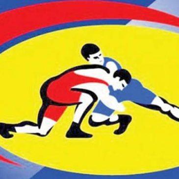 Вітаємо з перемогою наших спортсменів в обласному чемпіонаті з вільної боротьби!