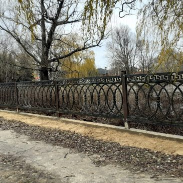Гідропарк знову буде улюбленим місцем відпочинку гостей та жителів Сновська