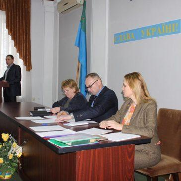 Оперативно та злагоджено пройшла чергова сесія міської ради