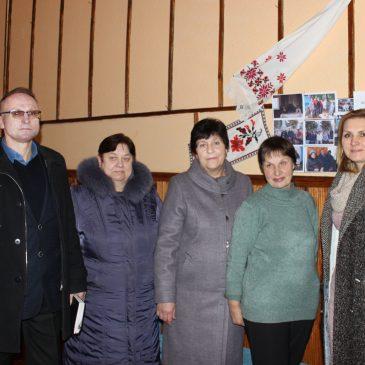У Чепельові пройшли загальні збори громадян