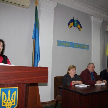 Сьогодні, під головуванням міського голови Олександра Медведьова, відбулось чергове 43 засідання виконавчого комітету