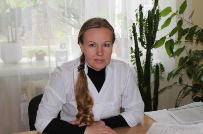 Ірину Якубовську визнано учасником конкурсу на зайняття посади генерального директора КНП «Сновська центральна районна лікарня»