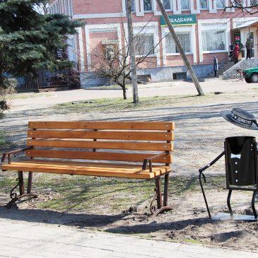 На сторожі чистоти у Сновську – «джентльмени»!