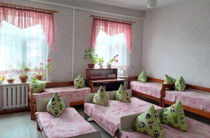 Оновлений дитячий садок №1 у Сновську чекає дітей