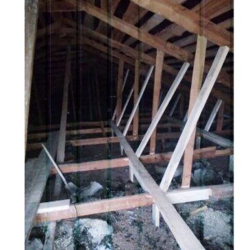Відремонтовано дах у Рогізківському НВК
