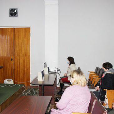 Генеральний план міста Сновськ пройшов етап громадських слухань
