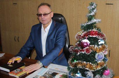 Олександр МЕДВЕДЬОВ про роботу Сновської міської ради у грудні 2020 року