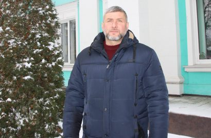 Інспектор з благоустрою Сергій Воробей нагадує