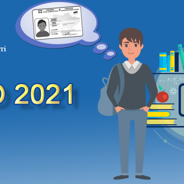 Готуємося до ЗНО-2021. Отримайте паспорт вчасно!
