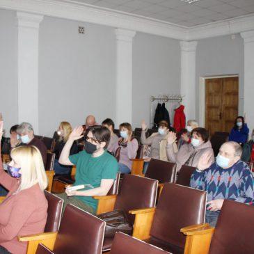 Громадський бюджет Сновщини 2021: всі проекти допущені до голосування!