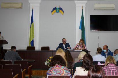 10 сесія Сновської міської ради