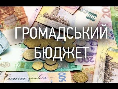 Громадський бюджет Сновщини 2021: проекти подано!